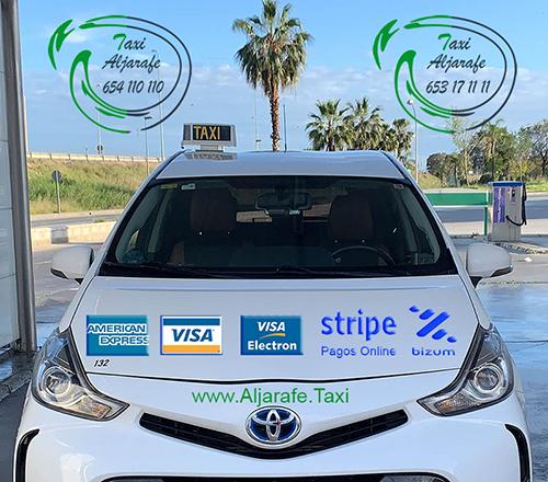 taxi-aljarafe-paga-online